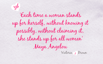 Celebrating International Women's Day: QUOTES FROM EMPOWERING AND INSPIRATIONAL WOMEN